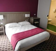 Hotel de la Seine 2