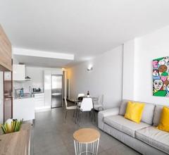 El Baladero Apartamentos 1