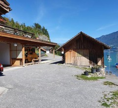 Chalet Diana Lakefront 2