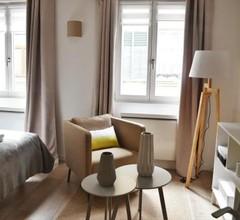 Studio Maison Verte Colmar Centre 1
