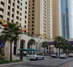Private Full Sea View 3 Bedroom Apt, JBR 2