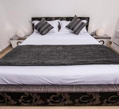 Private Full Sea View 3 Bedroom Apt, JBR 1