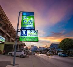 JJ Residence Phuket Town 2