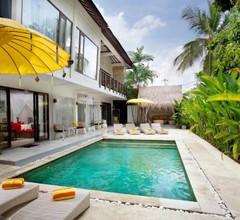 The Royal Palm Villa 2