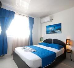 Apartamentos Chalet del Mar 2