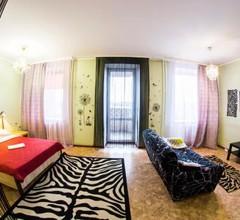 RENT-сервис Apartment Zhukova 144 1