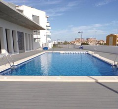Apartment Orihuela Costa with Sea View 1