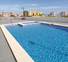 Apartment Orihuela Costa with Sea View 2