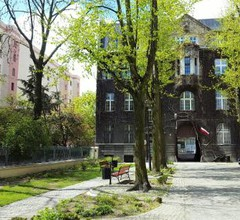 Apartament w sercu miasta 2
