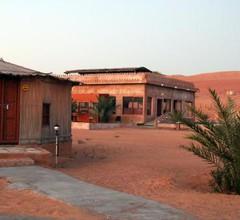 Safari Desert Camp 1
