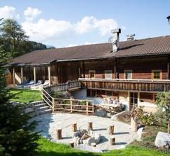 Bergchalet Rauchenhof 2
