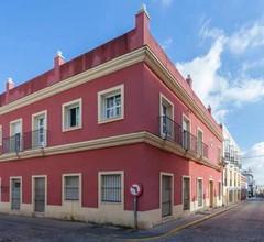 Centrico dos dormitorios wifi by Lightbooking 2