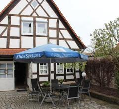 Gästehaus Glaubenstein 1