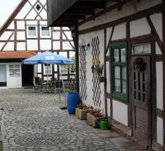 Gästehaus Glaubenstein 2