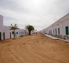 La Graciosa casa patio y terraza vista mar 6P by Lightbooking 2