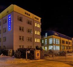 Aparthotel Osvit 2