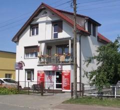 Pokoje Gościnne Dąbrowscy 1