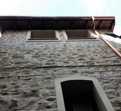 Casa del XVI Secolo Seborga 2