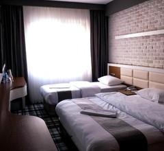 Aripsas Hotel 1