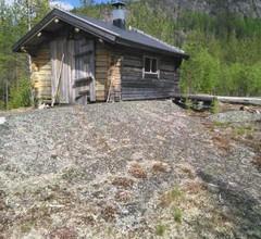 Gafsele Lappland Hostel 2