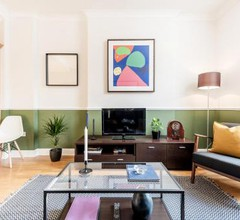 Covent Garden Apartments 1