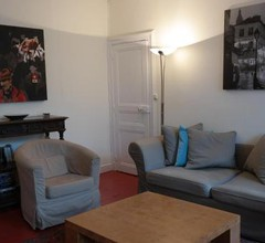 Penthouse Apartment overlooking Place Carnot 1