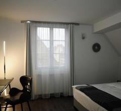 Hotel Sporcher Nest 2