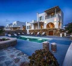 Paradisia Villas 2