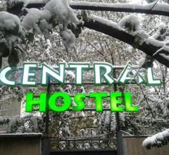 Biy Ordo Central Hostel Bishkek 2