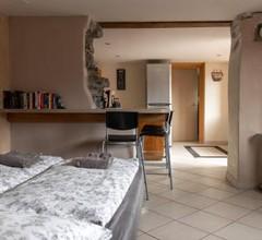 Lakeside Apartment 1