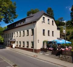 Hotel & Restaurant Kleinolbersdorf 2