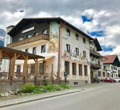 Guesthouse Höhenrain 1