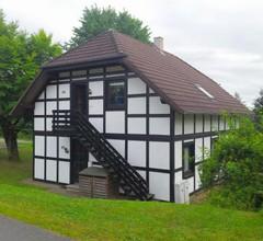 Vakantiewoning Frankenau 1