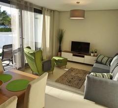 Apartment Orihuela Costa Golf 662 1