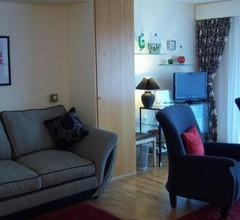 Edelweiss Residenza Quadra 1