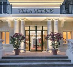 Villa Médicis Puteaux 2