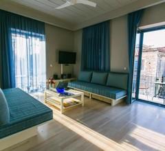 Maistros Kardamyli Apartments 1