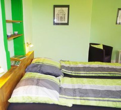 Ferien-Wohnung am Menzer-Park 1