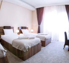 Semitronix Hotel Prishtina 2
