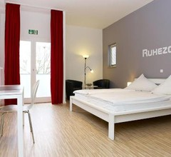 Apartment & Boardinghouse Berlin Friedrichshain-Kreuzberg 1