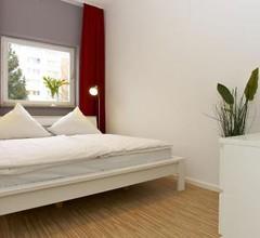 Apartment & Boardinghouse Berlin Friedrichshain-Kreuzberg 2