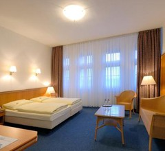 Hotel und Rasthof AVUS 2