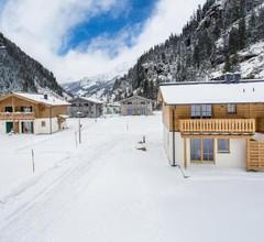 Tauerndorf Enzingerboden Ski in&out - Steinbock Lodges 2