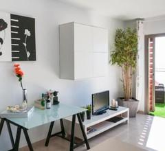 Apartment Poris Sunrises 1