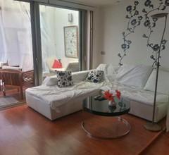Luxury apartment in Santa Pola 1