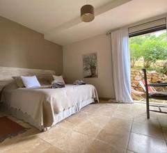Les Mas d'Azur Appartement 2