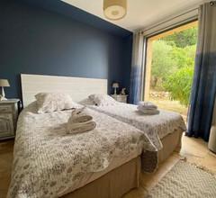 Les Mas d'Azur Appartement 1
