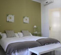 Villa in Sevilla mit Terrasse- Klimaanlage- Waschmaschine 2