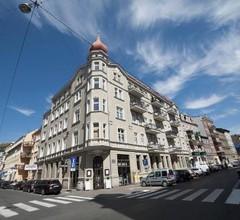 Apartamenty Pomarańczarnia 2