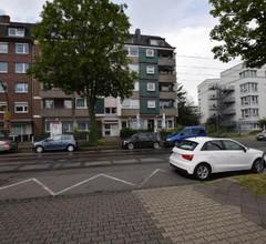Ferienwohnung Düsseldorf 2
